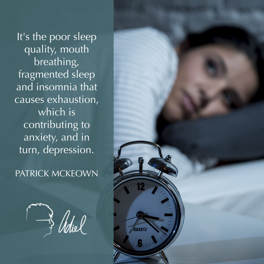 Breathing Can Improve Your Sleep, Focus, and Performance
