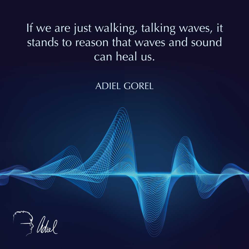 Meditation, Mindfulness, and the Power of Sound Healing with Dr. John Beaulieu